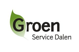 Logo Groen Service Dalen